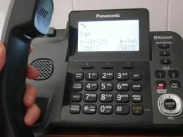 """How I Handle Unsolicited Phone Calls…""""Hello, You've Reached the PrayerLine."""""""