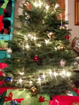 Christmas Secret…